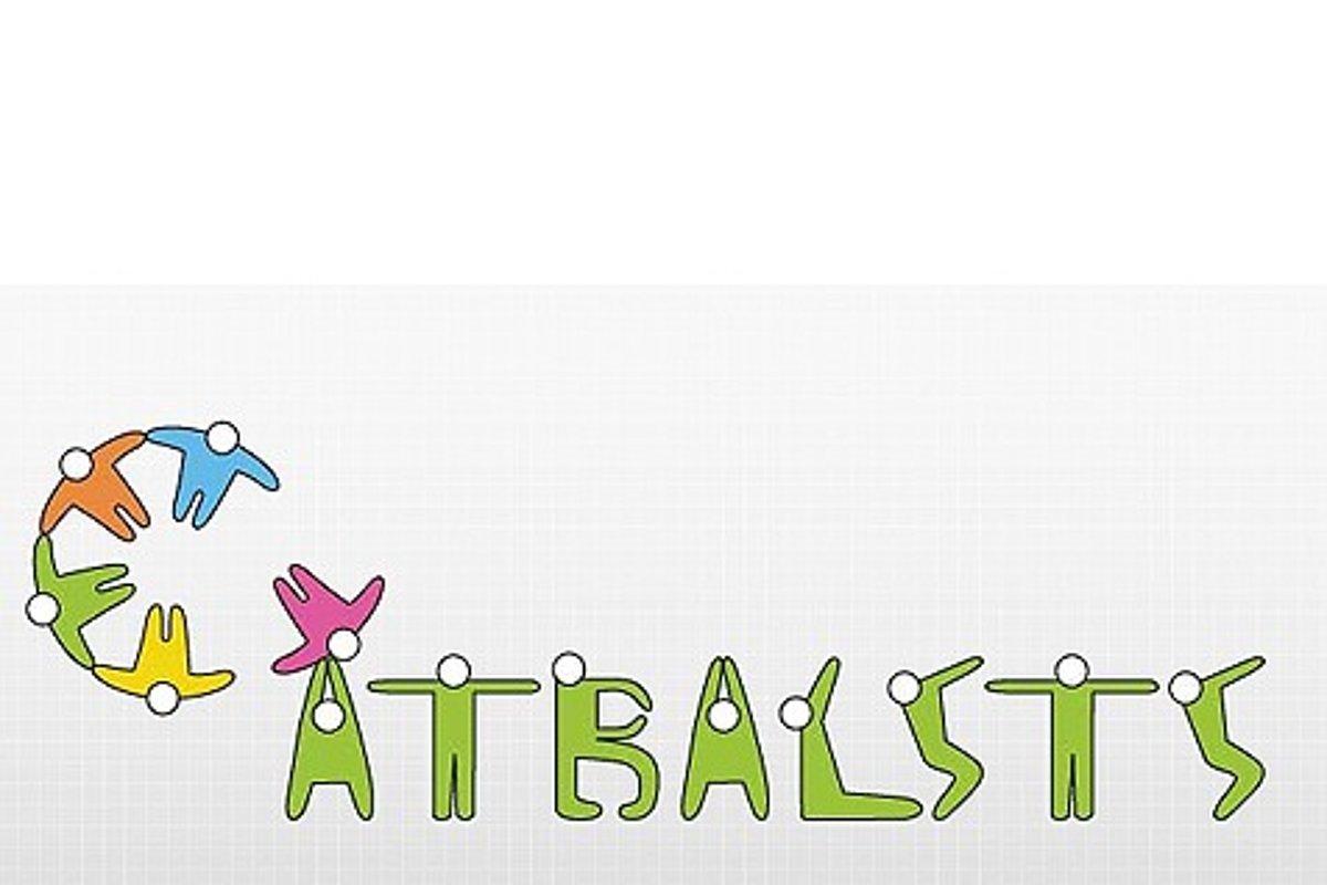 Atbalsts logo