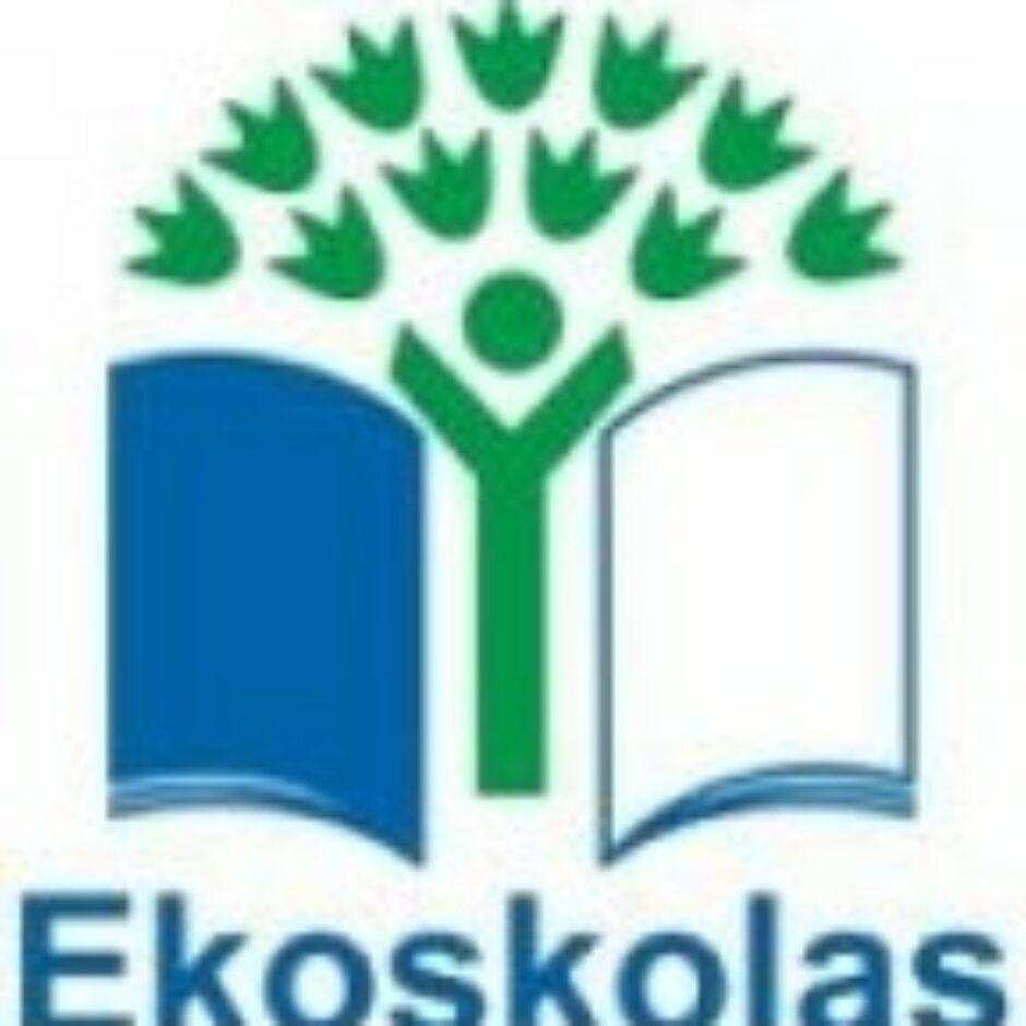 Ekoskolas Logo