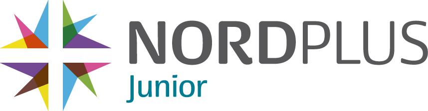 Nordplus Junior programmas logo